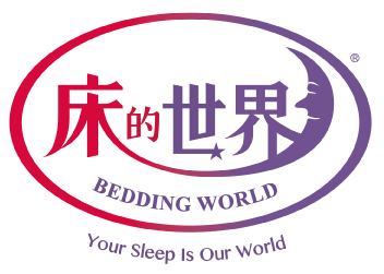 Bedding World logo a