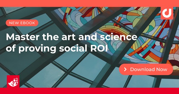 Master the Art and Science of Proving Social ROI